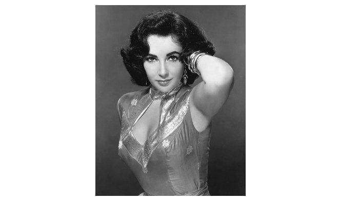 SEJARAH: Ikon Hollywood Elizabeth Taylor Meninggal 10 Tahun Silam