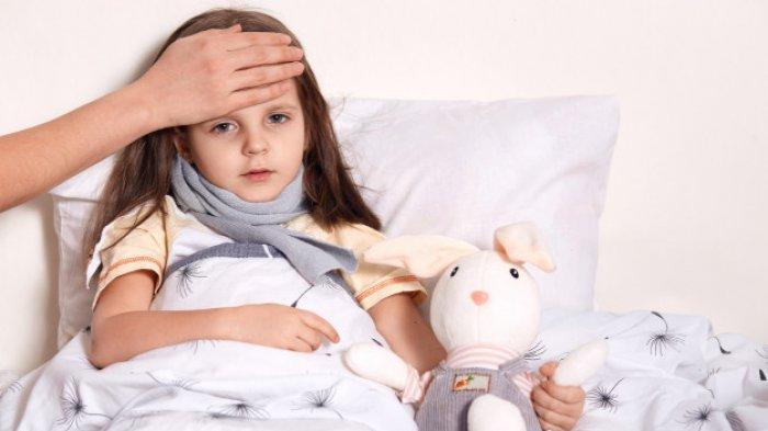 Mengenal Demam Tifoid, dari Penyebab hingga Pengobatan
