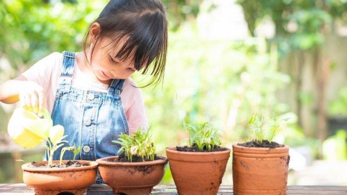 Latih Kesabaran Anak dengan 3 Cara Ini