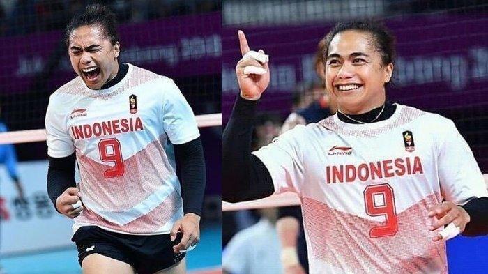 PROFIL Aprilia Manganang, Anggota TNI AD dan Mantan Atlet Voli yang Dipastikan Laki-laki