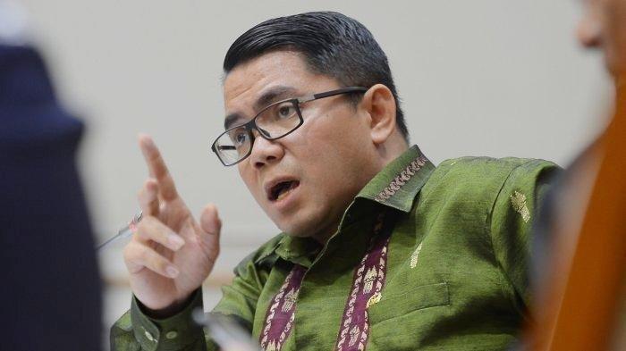 Kepada Komnas HAM, Arteria Dahlan Bekata: Jangan Kritisi DPR!
