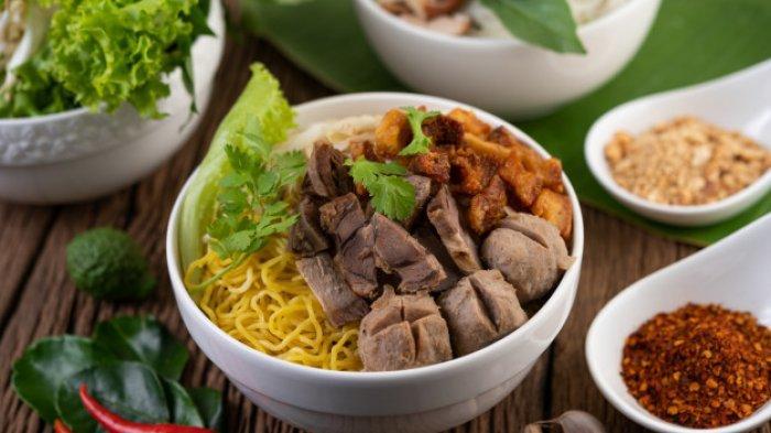 Sejarah Bakso, Olahan Daging Babi di China yang Diganti Daging Sapi di Indonesia