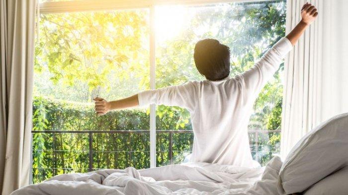 Tips Buat Kamu yang Sering Bangun Kesiangan
