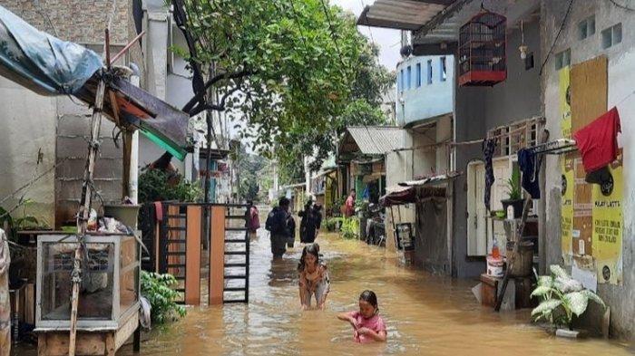 7 Penyakit yang Perlu Diwaspadai Pasca Banjir