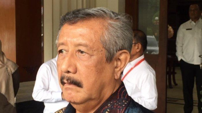 Mantan Jaksa Agung RI Basrief Arief Meninggal Dunia, Berikut Sederet Prestasinya