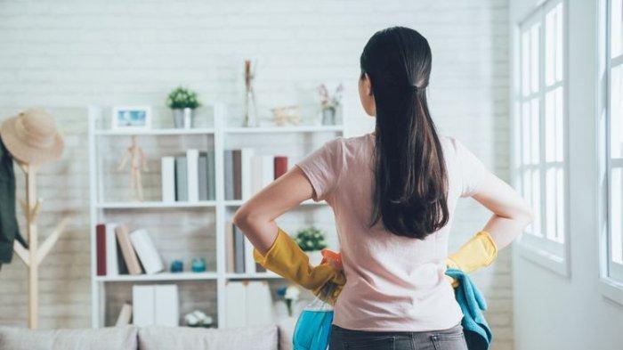 Gunakan Bahan-bahan Ini untuk Bersihkan Rumah