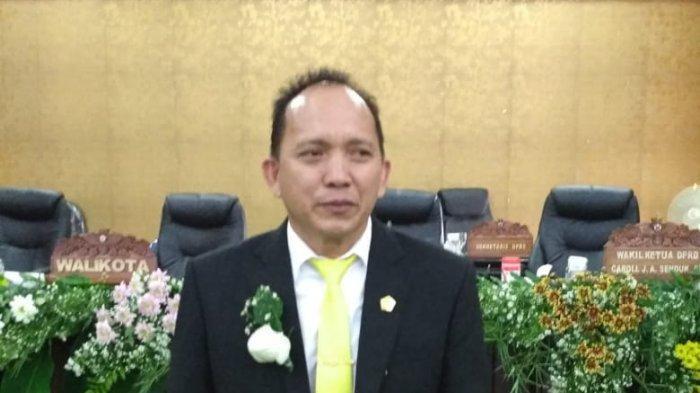 Djemmy Jerry Sundah