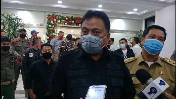 Sosok Olly Dondokambey, Orang Dekat Megawati dan Jokowi, Gubernur Sulut 2 Periode