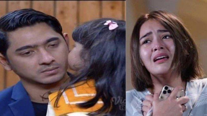 Ikatan Cinta Kamis 11 Maret 2021: Nino Ajak Ketemu Aldebaran, Elsa Takut Kedoknya Terbongkar