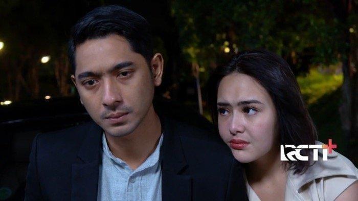 BOCORAN Ikatan Cinta Senin 8 Maret 2021: Reyna Hilang Dibawa Pick Up, Al Berhasil Temukan Andin