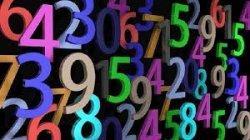 Angka Satu sampai dengan Sepuluh dalam Bahasa Sangihe