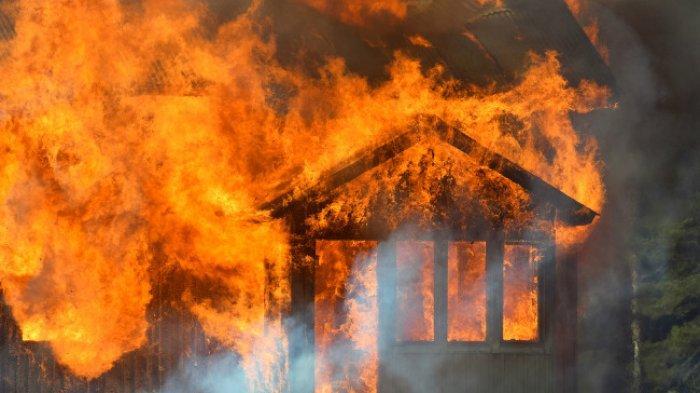 Kebakaran di Matraman Renggut Nyawa Satu Keluarga, Salah Satunya Ibu Hamil 3 Bulan
