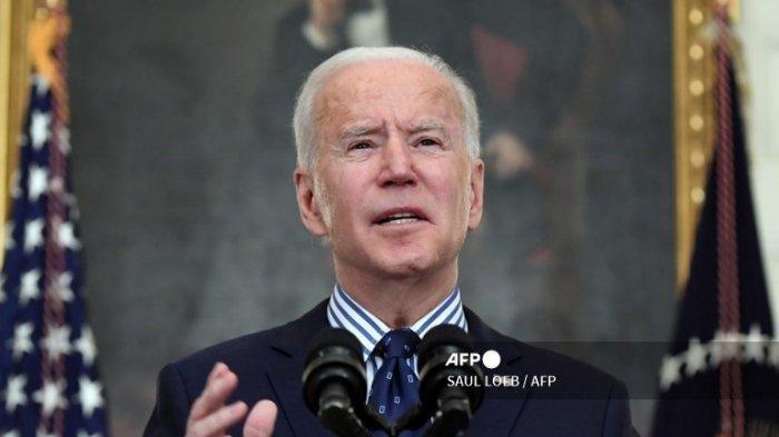 Joe Biden Sebut Vladimir Putin Sebagai Pembunuh, Rusia Tarik Duta Besarnya dari AS