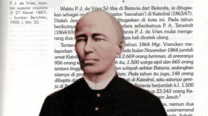 Merintis Kembali Karya Misi, Misionaris Berkedudukan Batavia dan Surabaya Kunjungi Sulut