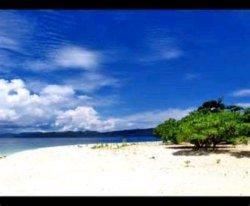 Pulau Lihaga: Kisah Raksasa, Peri, dan Hantu