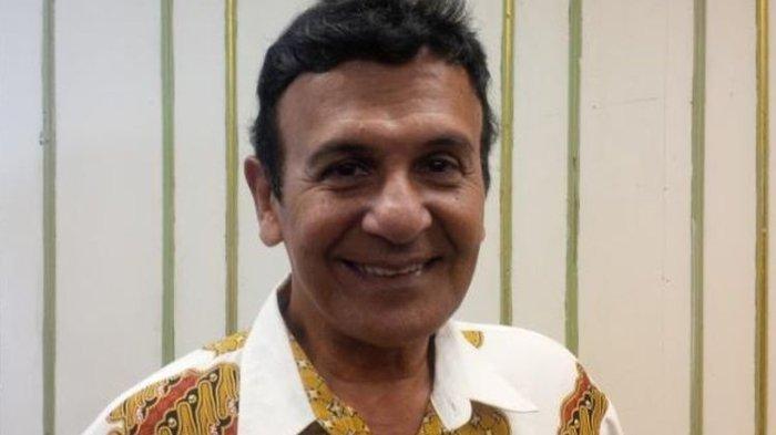 Pernah Terjerat Kasus Pelanggaran Hak Cipta dan Korupsi, Siapa Mark Sungkar?
