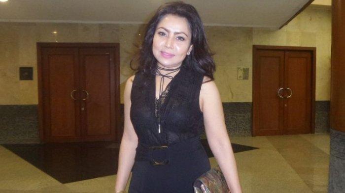 Mengenal Istri Bambang Trihatmojo, Agustina Mayangsari