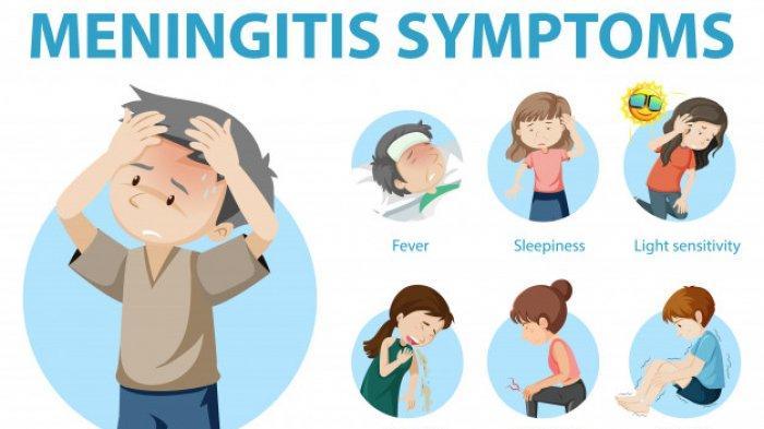 Mengenal Meningitis, Penyakit Selaput Otak yang Bisa Sebabkan Kematian