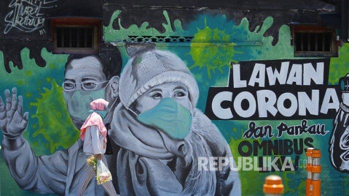 BREAKING NEWS: Terjadi Tambahan 3.492 Kasus Korona Baru di Indonesia