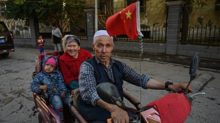 Dituduh Lakukan Genosida di Xinjiang, China Beberkan Data Pertambahan Populasi Muslim Uighur