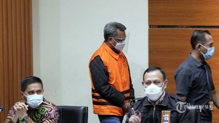 Diduga Miliki Informasi Penting, 7 Saksi Kasus Nurdin Abdullah Diperiksa di Polda Sulsel