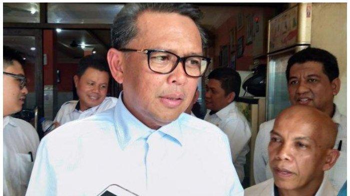 PROFIL Gubernur Sulsel yang Diduga Terkena OTT KPK, Miliki Gelar Profesor hingga Raih Penghargaan