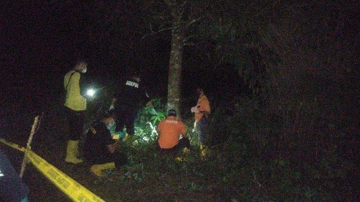 Ditemukan Mayat di Dalam Karung di Kabupaten Gowa, Diduga Dibunuh