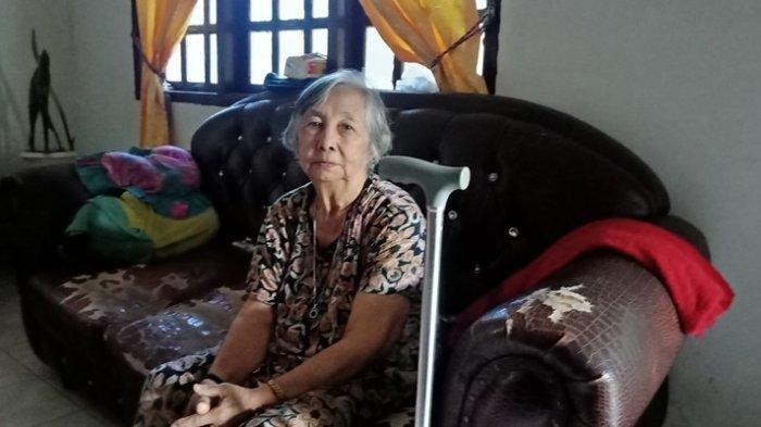 Cerita Oma Konio, Anak dari Tentara Jepang di Minahasa Utara, Sejak Kecil Tak Mengenal Sang Ayah