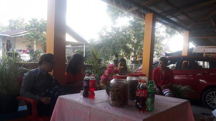 Tradisi Unik Selama Natal dan Tahun Baru di Sulawesi Utara