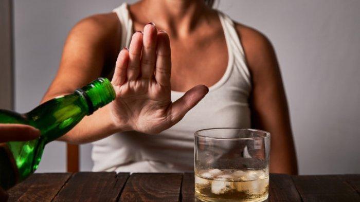 Mengetahui Fetal Alcohol Syndrome, Bisa Sebabkan Kelainan Mental Pada Anak