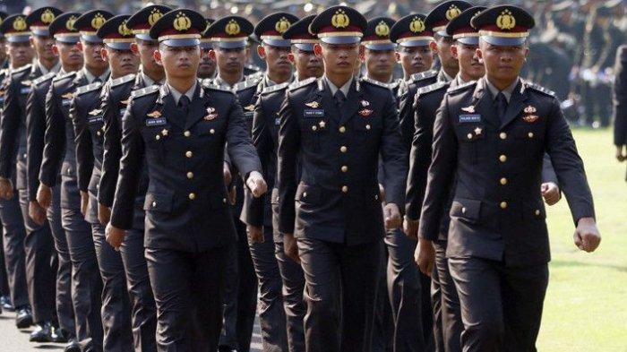 Lulusan Sarjana yang Ingin Jadi Polisi, Ini Syarat dan Ketentuannya