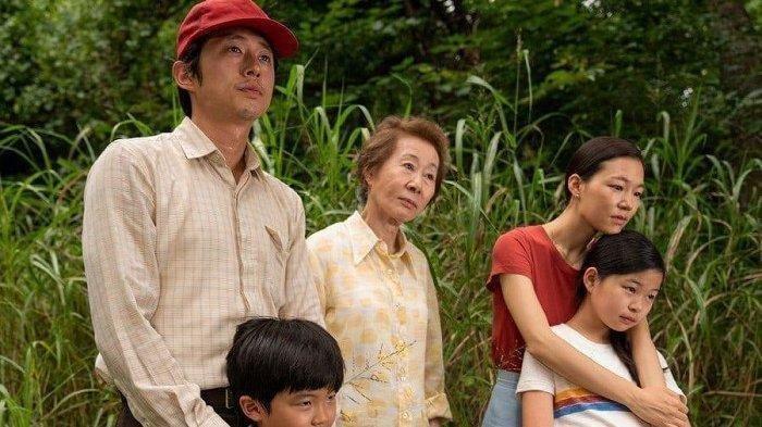 Tuai Kontroversi Karena Berbahasa Inggris, Minari Berhasil Masuk 6 Nominasi Oscar 2021
