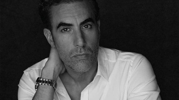 Mengenal Sacha Baron Cohen, Dulu Reporter Sekarang Artis Peran