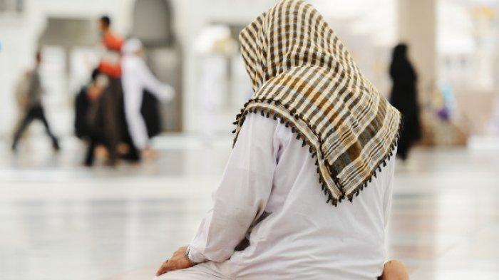 BACAAN Sholat Ashar, Mulai dari Niat hingga Doa dan Zikir Usai Sholat