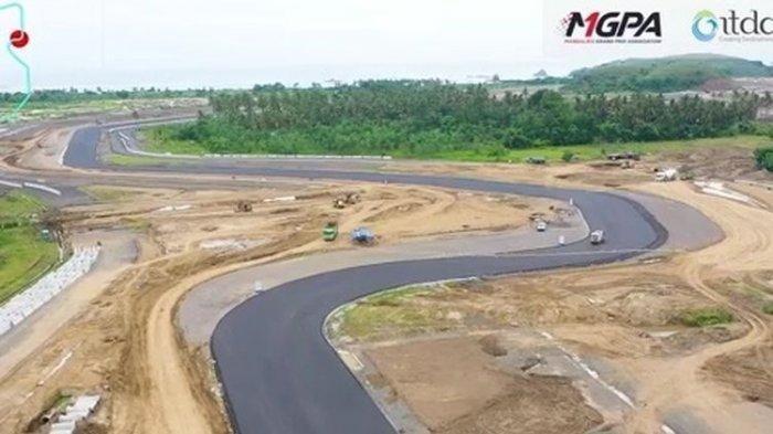 Gagal Menjadi Sirkuit MotoGP 2021, Apa Sebenarnya Sirkuit Internasional Mandalika?
