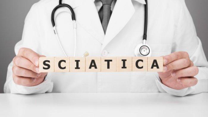 Penyakit Skiatika, Nyeri Saraf yang Bisa Sebabkan Kelumpuhan