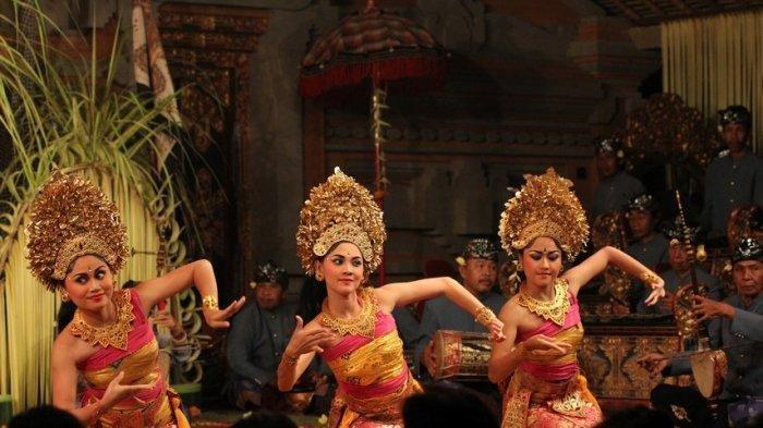 Mengenal Tari Pendet, Tarian Selamat Datang Milik Bali, Pernah Diklaim Oleh Malaysia