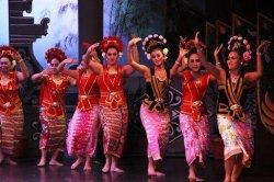 Mengenal Tari Yapong, Kesenian Tradisional Asli Betawi