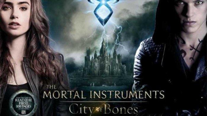 Akan Tayang di Bioskop Trans TV Malam Ini, Berikut Sinopsis The Mortal Instruments: CIty of Bones