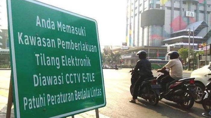 Polisi Segera Berlakukan Tilang Elektronik, Ini Beberapa Hal yang Perlu Diketahui