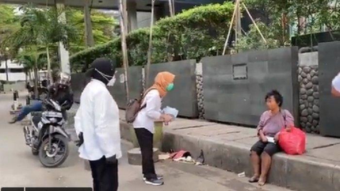 Mensos Dilapor ke Polda Metro Jaya
