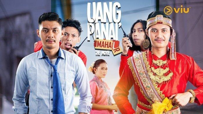 SINOPSIS Film Uang Panai', Angkat Isu Pernikahan Lokal Sulawesi Selatan