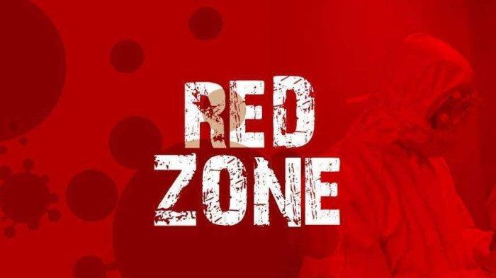 Tiga Daerah di Sulut Berstatus Zona Merah Virus Corona
