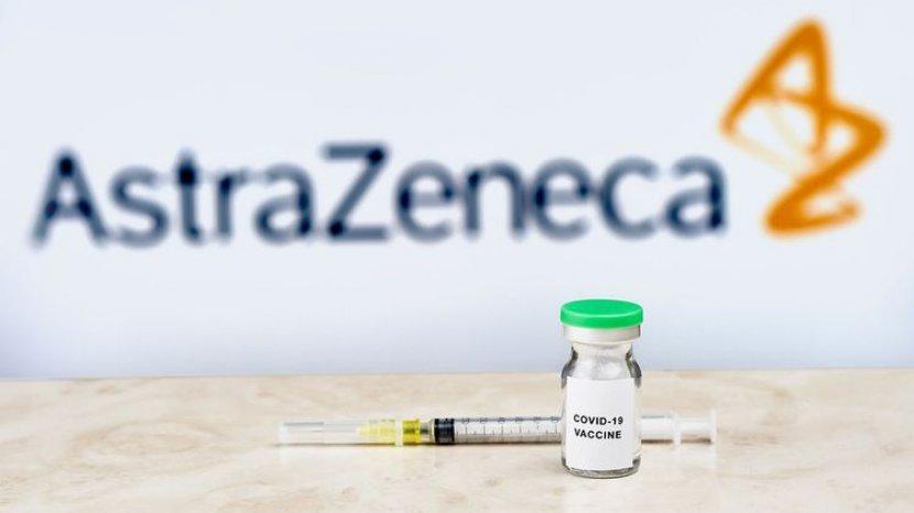 Banyak Terjadi Pembekuan Darah Usai Vaksinasi, 8 Negara Eropa Tangguhkan Penggunaan AstraZeneca