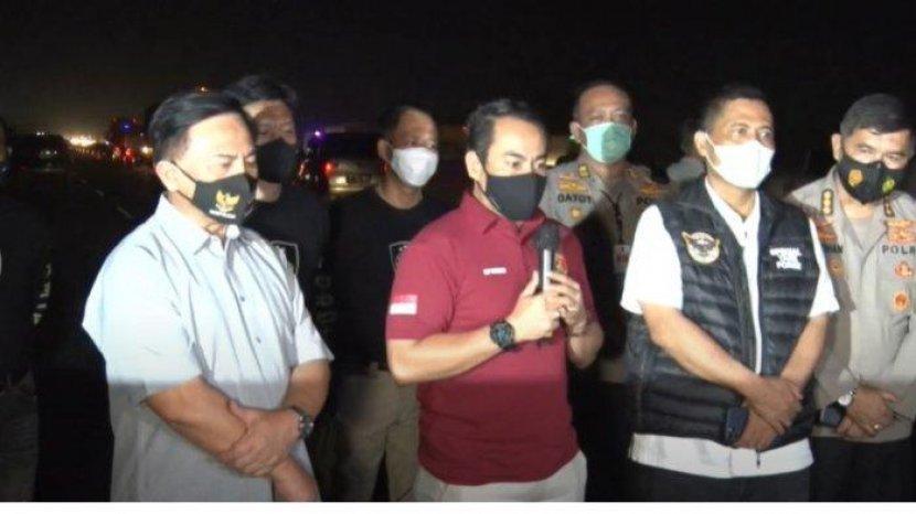 Soal Temuan Selongsong Peluru dari Komnas HAM, Polri: Kami Akan Transparan