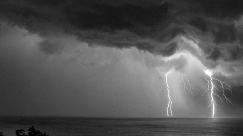 Cuaca Buruk Diprediksi Akan Landa Bitung, BPBD Imbau Warga Waspada