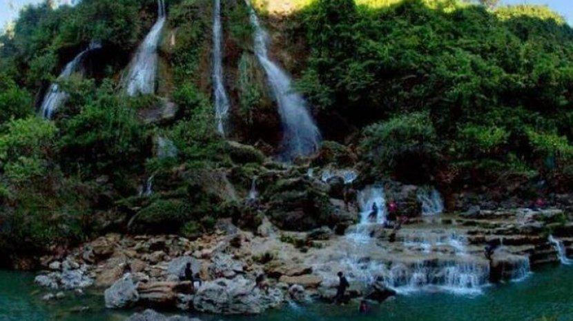 Air Terjun Sri Gethuk, Ada Mitos Suara Gamelan hingga Sediakan Berbagai Macam Atraksi Wisata