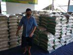 TAB Darurat Covid-19 dan Caritas PSE Keuskupan Manado Salurkan 648 Paket Bantuan