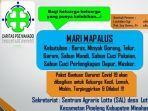 Caritas Indonesia Bantu Umat dan Warga Terdampak Covid-19, Kirimkan Dana kepada 12 Keuskupan