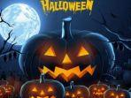 Hubungan Hallowen, Orang Kudus dan Arwah